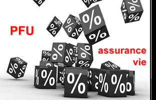 pfu assurance vie